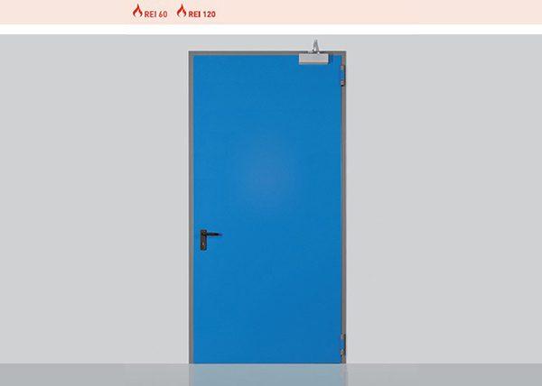 SURU - Usi Rezistente la foc - Protectie pasiva foc 4